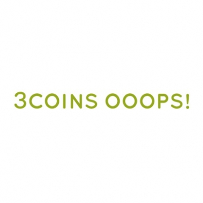 3COINS OOOPS! ゲートウォーク名古屋店