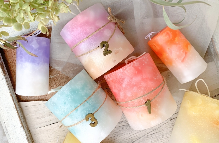 candle shop kinari